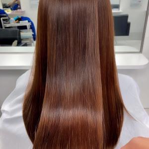 縮毛矯正上手な美容室ヘアサロン 東京