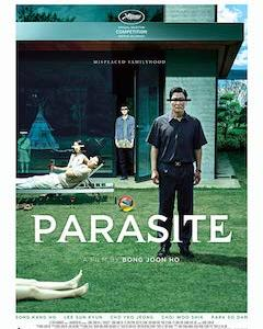 Movie: Parasite