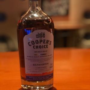 新ウイスキー