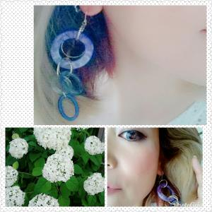 紫陽花color