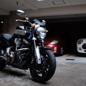 今朝はバイクでGOのはずが。。。出直しのThe 365 standモーニング