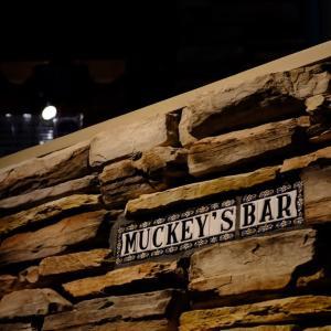 今夜はスペインバルでぼっち外飯@Muckey's Bar