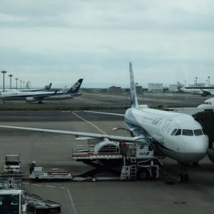 1週間ぶりの九州へ。。。
