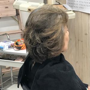 髪に現れるストレス
