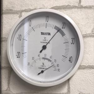 暖かすぎ?