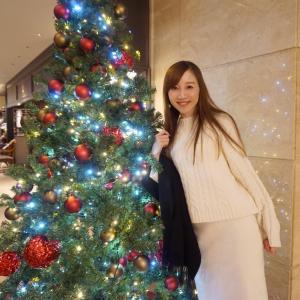 クリスマスムード☆人間ドックからの人間観察