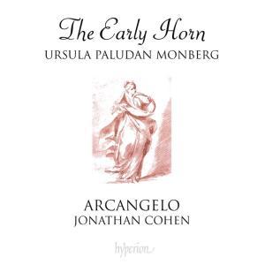 ウルスラ・パルダン・モンベルグのホルン三重奏曲(ハイドン)