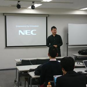 LCA実践塾 令和元年開講最終回の様子