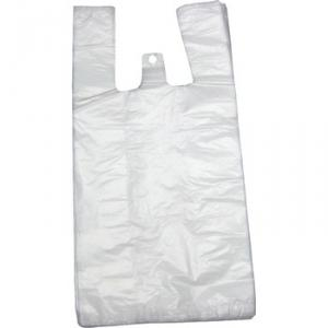 プラスチック レジ袋全国有料化では不充分