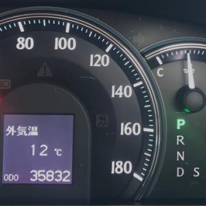 クラウン ガソリン給油と燃費