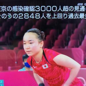 緊急 ニュース速報 オリンピック放送中断