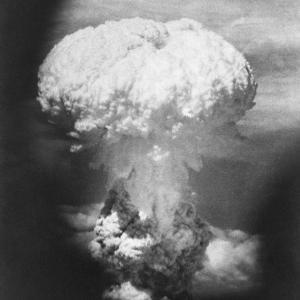 8月6日は原爆の日