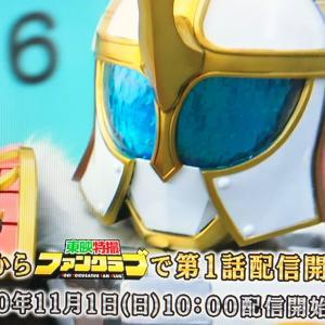 仮面ライダーグリドンvs仮面ライダーブラーボ∑(゚Д゚)!