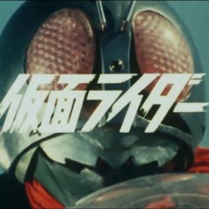 仮面ライダー生誕50周年記念!Wのアニメ化、BLACKリブート、庵野ライダーについて