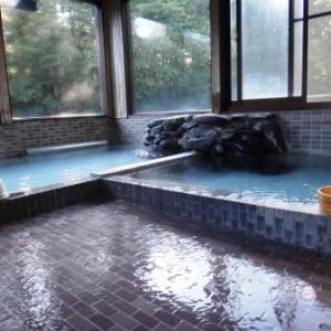 北海道 足寄町「芽登温泉」