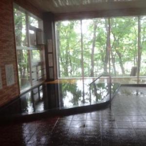 北海道 音更「丸美ヶ丘温泉ホテル」