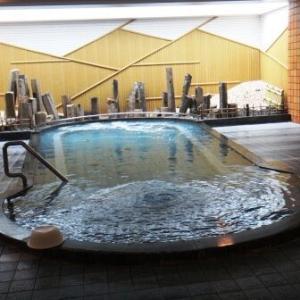 兵庫県 城崎温泉「外湯」