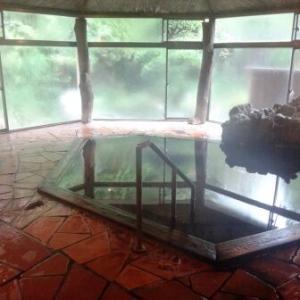 鳥取県 岩井温泉「明石屋」
