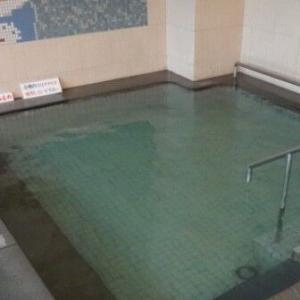 鳥取県 岩井温泉「ゆかむり温泉共同浴場」】