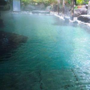 静岡県 熱海温泉「ホテル日航亭」「熱海ベイリゾート後楽園」
