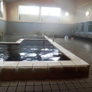 青森県 下北半島「石神温泉」