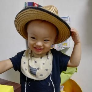 1歳9ヶ月〜成長記録〜