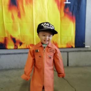 消防署に行ってきました