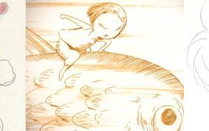 大橋学(マオラムド)の作画魔ぉう塾 番外編 上映&スペシャルトークイベント開催!
