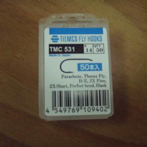 ティムコ 復刻 TMC531 入荷
