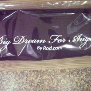Rod.com Strait shore 入荷