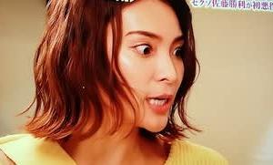 スカッとジャパン マザコン役より佐藤勝利くんから「愛人」と言う言葉が出た事に衝撃