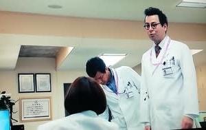 ドクターx「私、失敗しないので・・・ヨロシク」( ノД`)シクシク…感動だ