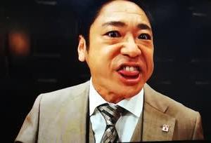 半沢直樹「はい、1000倍。思いっきりやり返しなさい」カッコイイ大和田さん