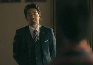 緊急取調室 大谷亮平さんが竹野内豊さんに似ている