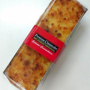 ☆プレミアムチーズケーキ☆