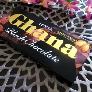 大好きなブラックチョコレート♡と、こんな人おられます?