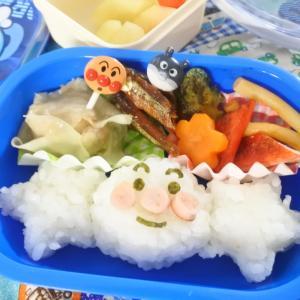 リベンジ!幼稚園のお弁当♡