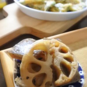 ポークチャップと味噌漬けの夕食♡と、何番目?