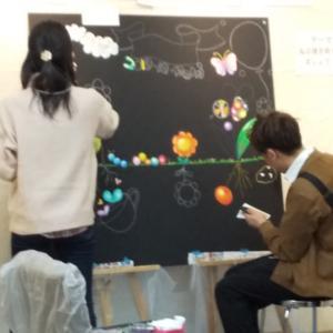 memi展3日目