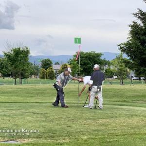 北海道発祥のスポーツ 「パークゴルフ」