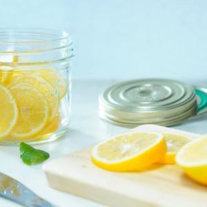 熱中症予防ドリンク!はちみつレモン+お塩 テッパンの好きすぎるもの