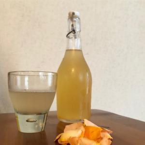 梅醤油が美味しい〜梅手仕事の副産物