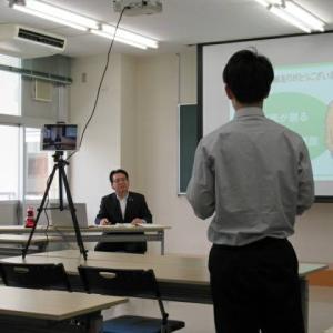築館高校日本一住みやすい街「くりはら」プロジェクト2020講演会