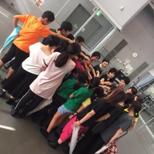 STEP夏合宿2019  part7