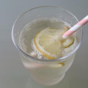 幸せの、レモンソーダ(*^^*)
