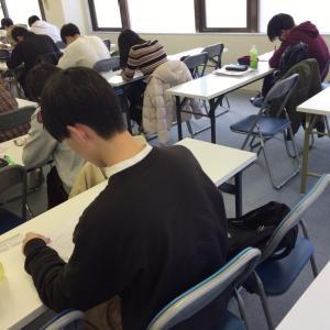 都庁 特別区 試験延期!