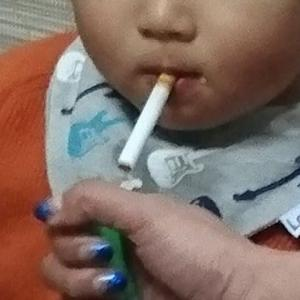 中国の煙草事情