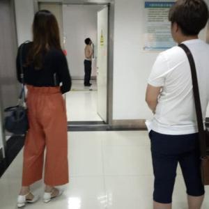 外国人居留許可の更新
