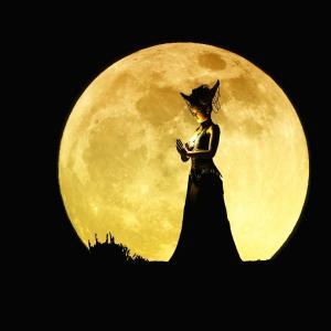 魚座 満月