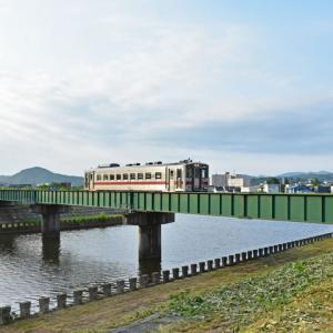 JR北海道キハ54 (留萌本線留萌~大和田間)2